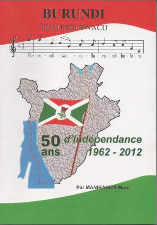 Burundi Bwacu