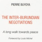 The inter burundian negociations2