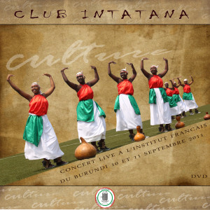 DVD Club Intatana