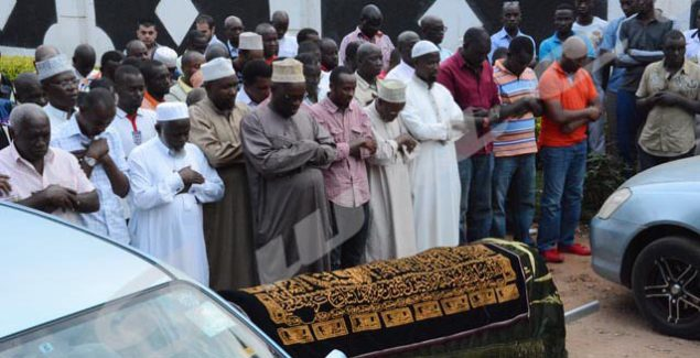 Hafsa mossi : a great lady assassinated