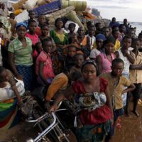 UNHCR says Burundians continue to flee to neighboring countries