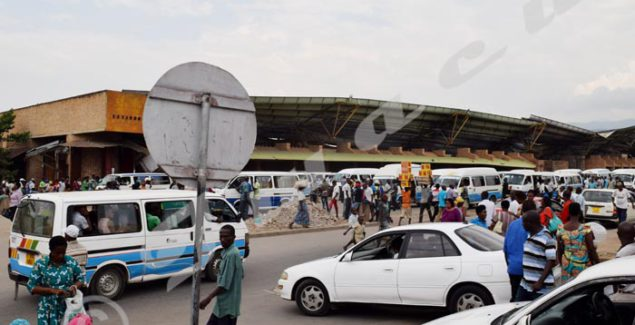 Fares on public transport increased