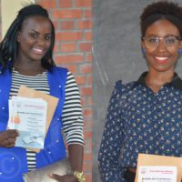 """Rumuri"" Literary Award for promotion of writing in Burundi"