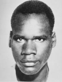 Abel Tita, parmi les présumés leaders politiques de la rébellion ©dr