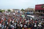 La population de Bujumbura