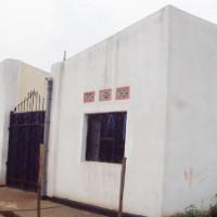 L'hôtel où Guy Alexis Ntakirutimana a été attrapé  ©Iwacu