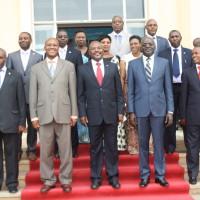 Le nouveau visage du gouvernement ©Iwacu