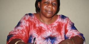 Pauline Ruratotoye, administrateur de la commune Buterrere ©Iwacu