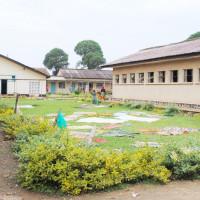 Vue d'une partie de l'intérieur de l'hôpital de Kayanza ©Iwacu