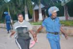 Parmi la dizaine de jeunes du MSD arrêtés, 5 jeunes femmes (filles) ... ©O.N/Iwacu