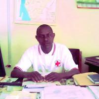 Alexandre Ntirampeba : «Les enquêtes sont en cours pour identifier ces malfrats » ©Iwacu