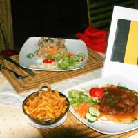 La semaine belge, c'est aussi la cuisine des pays des frites et des bonnes bières, car l'objectif des sept jours est de «présenter la Belgique dans tous ses états ...» ©Iwacu