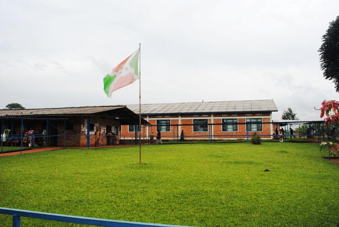 Hôpital de Kibuye ©Iwacu