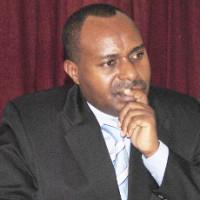 Joseph Butore, ministre de l'Enseignement supérieur et de la Recherche scientifique, se dit déçu ... ©Iwacu
