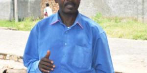 Samuel Manirakiza du comité provincial du parti CNDD : « Ces conseillers doivent être remplacés afin de respecter la loi » ©Iwacu