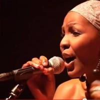 Sybille Cishahayo