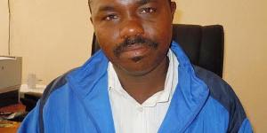 Valentin Nahimana, l'administrateur de Gitega ©Iwacu