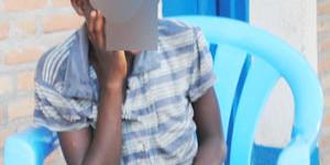A 10 ans, ce garçon de Kayanza a été contraint de travailler à Rumonge ©Iwacu