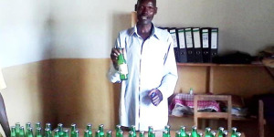 Evariste-Nkunzimana