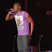 Mkombozi sur scène ©Iwacu