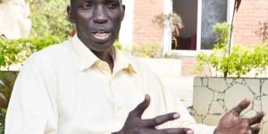 Pascal Rwankara