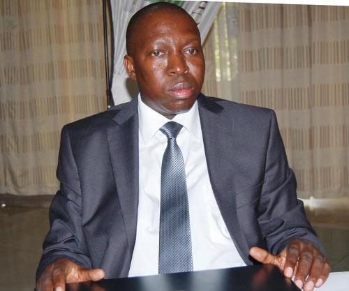 Jean Ciza, gouverneur de la BRB:«Les ONG doivent ouvrir leurs comptes à la BRB»