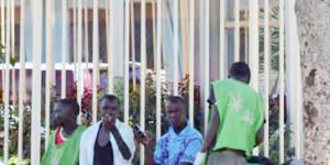 Revendeurs de credit telephonique ©Iwacu