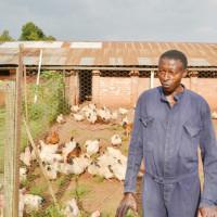Siro Simbakwira : « Il nous faut un marché plus vaste » ©Iwacu