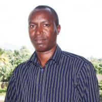Sylvère Nimpagaritse : « Je n'ai pas d'accointances avec un parti politique » ©Iwacu