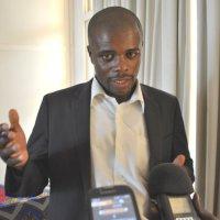 Christophe Ndikubwayo, directeur des études, statistiques et de la formation professionnelle à l'Office du Tourisme du Burundi. ©Iwacu