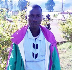 Egide Kagabo : « C'est honteux pour notre communauté. Les autres vont dire que les Batwa n'évoluent pas » ©Iwacu