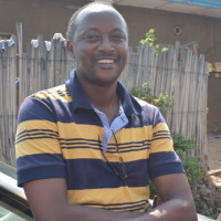 Gaston Sindimwo