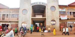 Le marché de Ngozi ©Iwacu