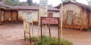 Un des centres de Kiliba-Ondes dans la zone d'Uvira ©Iwacu