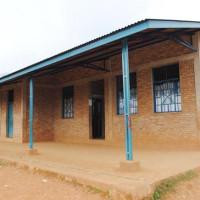 École primaire de Nyarukere 1 de la zone Rushubi où 17 écoliers n'ont pas été admis à passer le concours national du 28 mai 2014 ©Iwacu