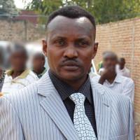 Adolphe Nshimirimana, patron du SNR ©Iwacu