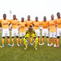 L'équipe Flambeau de l'Est, en première place ©Iwacu