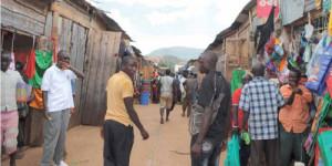 La plupart des commerçants de Makamba s'approvisionnent sur place ©Iwacu