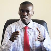 Pour Dénis Ndayishemeza, vice-président du Focode, les journées de commémoration devraient être des instants de rassemblement ©Iwacu