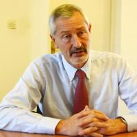 Ambassadeur Pitteloud : « Un pouvoir sûr de sa légitimité n'a pas besoin de réagir de manière excessive » ©Iwacu