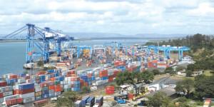 Le Port de Mombasa ©Iwacu