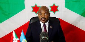 « La paix et la sécurité sont garanties au Burundi »