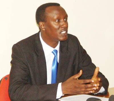 Me Vital Nshimirimana, qui a signé cette correspondance, demande le renvoi des troupes burundaises des missions de maintien de la paix.