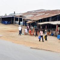 A 13 h, les bistrots de Bugarama sont vides ©Iwacu