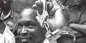 Barthelemy Kayobotse a passé la nuit du 12 août menotté pour avoir refusé de verser 500 Fbu à un chef des Imbonerakure ©Iwacu