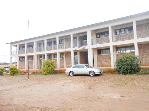 Bienvenu au Lycée Islamique de Ngozi ©Iwacu
