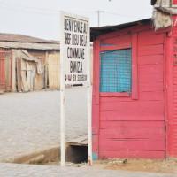 C'est dans ce coin que les bandits se cachent pendant la nuit pr dévaliser les passants ©Iwacu