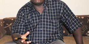 François Bizimana : « La CVR avec des hommes intègres peut résoudre le problème posé par l'absence de la justice » ©Iwacu
