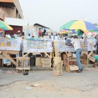 Les vendeurs de cahiers ©Iwacu