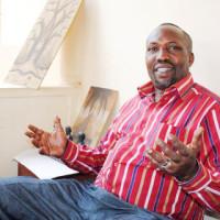 Pascal Niyonizigiye, expert en Relations internationales ©Iwacu